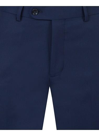 D'S Damat Klasik Pantolon Saks